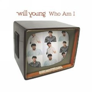 Who Am I (Will Young song) - Image: Willyoungwhoami