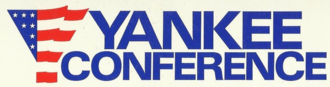 Yankee Conference - Image: Yankee Conferencelogo 1988