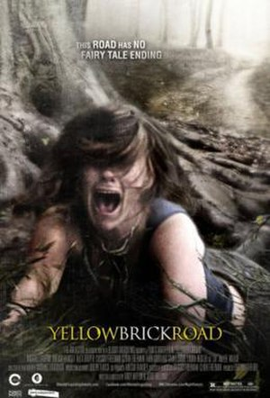 YellowBrickRoad - Theatrical Poster