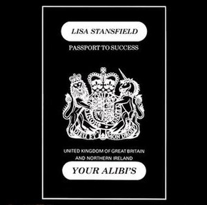 Your Alibis - Image: Your Alibis by Lisa Stansfield