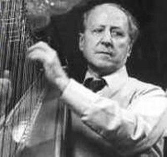Nicanor Zabaleta - N. Zabaleta