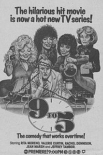 <i>9 to 5</i> (TV series)