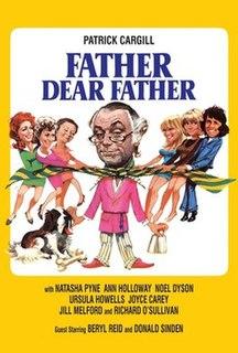 <i>Father, Dear Father</i> (film)