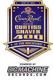 2012 Crown Royal presents the Curtiss Shaver 400 logo.jpg