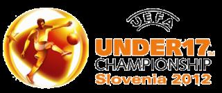 2012 UEFA European Under-17 Championship International football competition