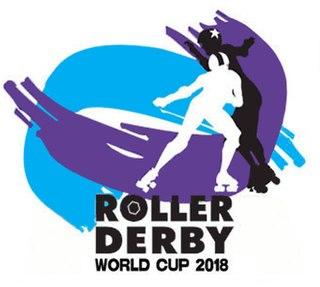 2018 Roller Derby World Cup