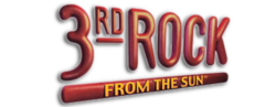 3rd Rock From the Sun logo.png