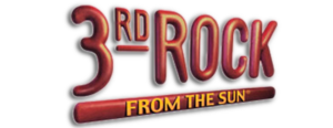 3rd Rock from the Sun - Image: 3rd Rock From the Sun logo