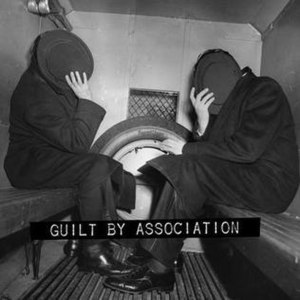 Guilt by Association Vol. 1 - Image: 420gbacover