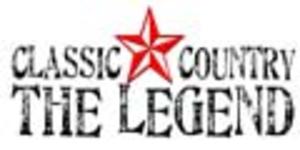 "WLND - ""The Legend"" logo (2007-2009)"
