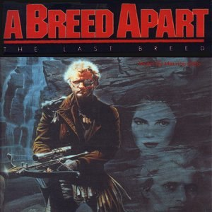 A Breed Apart (soundtrack) - Image: A Breed Apart (soundtrack)