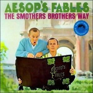 Aesop's Fables (album) - Image: Aesops Fables