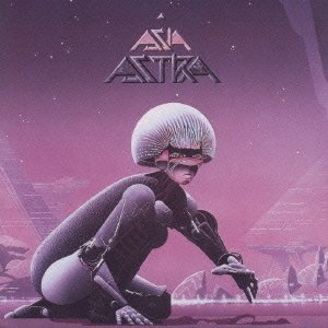 Astra (album) - Image: Asia Astra (1985) front cover