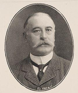 Benjamin Blyth II British engineer