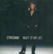 Night Of My Life Barbra Streisand Song Wikipedia
