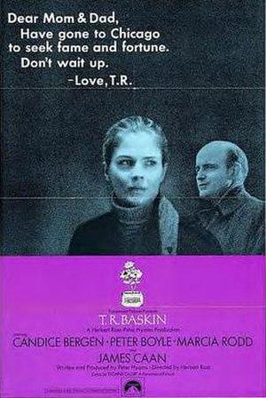 T.R. Baskin - Original poster