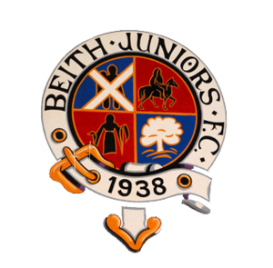 Beith Juniors F.C. - Image: Beith Juniors FC