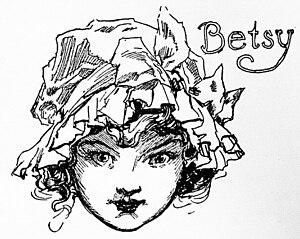 Betsy Bobbin - Image: Betsy Bobbin