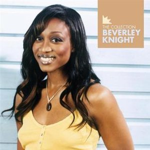 The Collection (Beverley Knight album) - Image: Beverley Knight The Collection