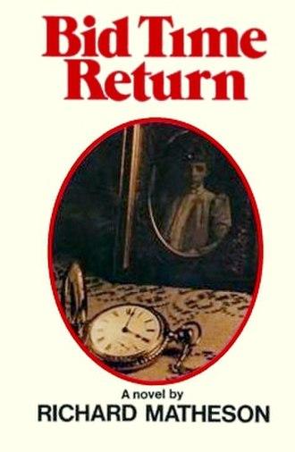 Bid Time Return - Image: Bid Time Return
