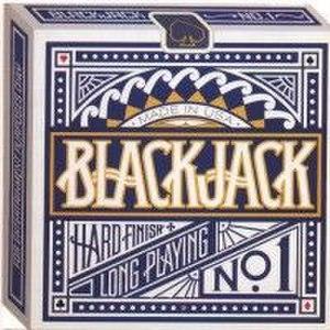 Blackjack (Blackjack album) - Image: Blackjack Album Cover