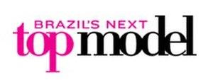 Brazil's Next Top Model - Show logo