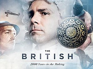 The British (TV series) - Image: British Image