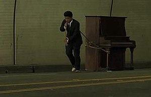 Bruno-mars-grenade-video screenshot