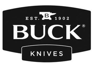 Buck Knives - Image: Buck Knives logo