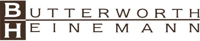 Butterworth-Heinemann logo