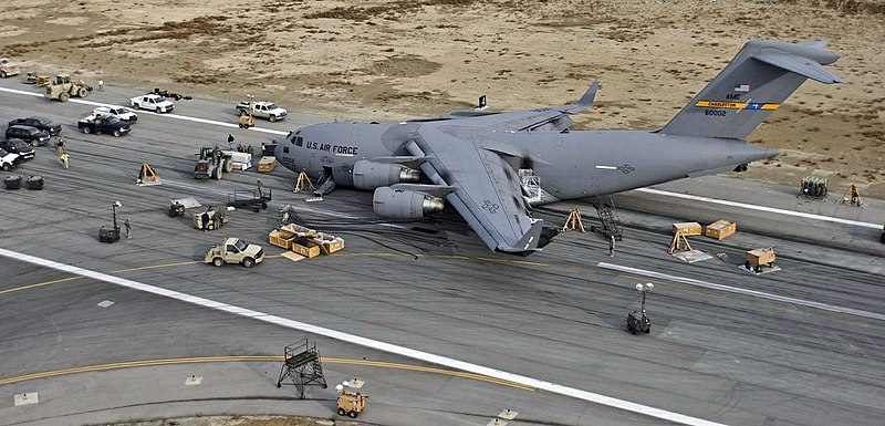 File:C-17 at Bagram Air Base.jpg