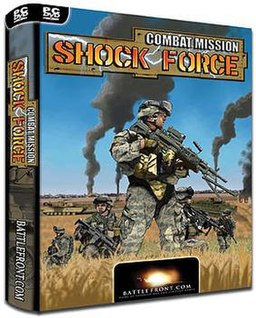Combat Mission Shock Force 2010 full free pc games download +1000 unlimited version