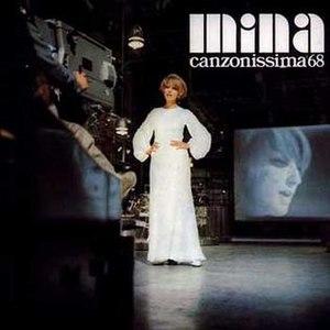 Canzonissima '68 - Image: Canzonissima