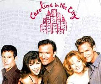 Caroline in the City - Image: Caroline in the City
