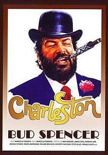 <i>Charleston</i> (1977 film) 1977 film by Marcello Fondato