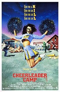 <i>Cheerleader Camp</i>