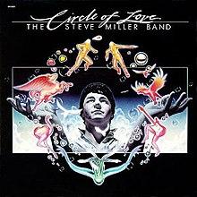 steve miller band circle of love vinyl