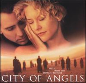 City of Angels (soundtrack) - Image: City of angels (album cover)
