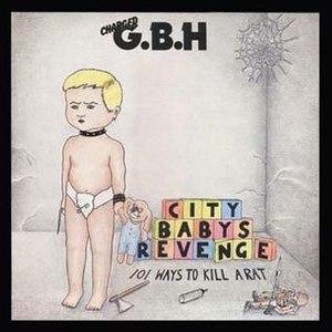 City Babys Revenge - Image: Citybabysrevenge