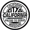 Official seal of California, Missouri