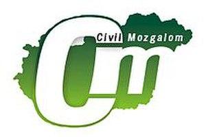 Civil Movement - Image: Civil Mozgalom