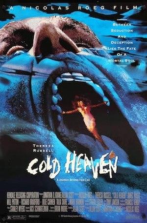 Cold Heaven (film) - Image: Cold Heaven 1991