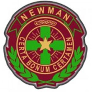 Colegio Cardenal Newman - Image: Colegio Cardenal Newman seal