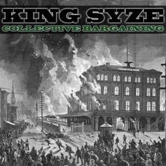 Collective Bargaining (album) - Image: Collective Bargaining