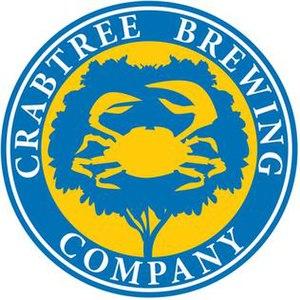 Crabtree Brewing Co. - Image: Crabtree Brewing