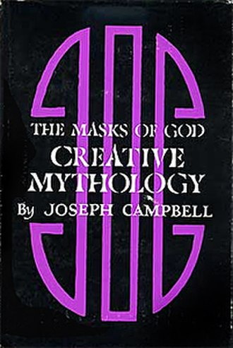 Creative Mythology - Cover of the first edition