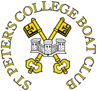 The logo colours of SPCBC.