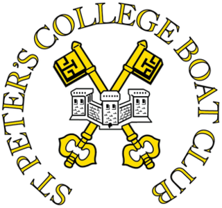 St Peters College Boat Club British rowing club