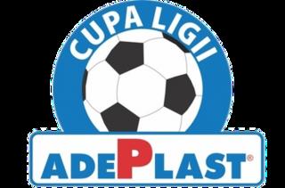 Cupa Ligii Romanian association football tournament