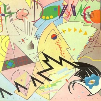 Music for Pleasure (The Damned album) - Image: Damned music for pleasure